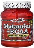 Amix Glutamine + BCAA 500 gr -...