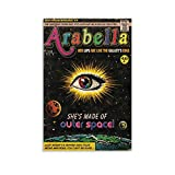 WRIO Arabella Arctic Monkeys Poster Poster dekorative