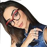 MINCL/Ultralight Reading Glasses Cat Frame Red Leopard Reading Eyeglasses for Women Presbyopia Lenses Glasses 2019