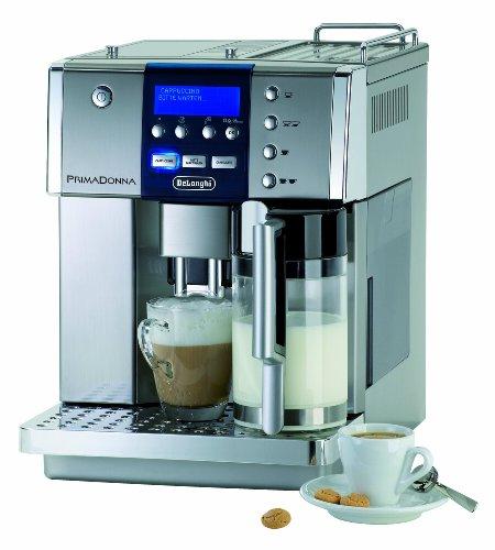 De'Longhi PrimaDonna ESAM 6600 Kaffeevollautomat