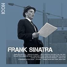 ICON by Frank Sinatra (2013-10-08)