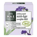 N.A.E. Crème Anti Âge Nuit Bio 50ml