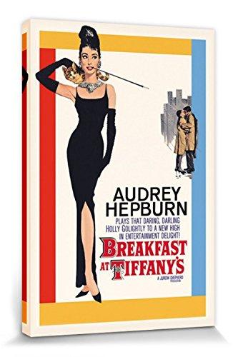 1art1 Audrey Hepburn - Breakfast At Tiffany