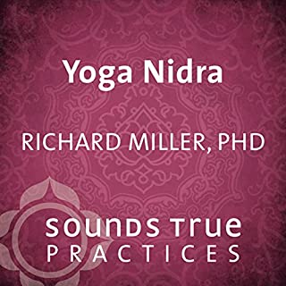 Yoga Nidra cover art