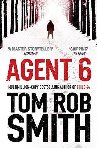 Agent 6: 03