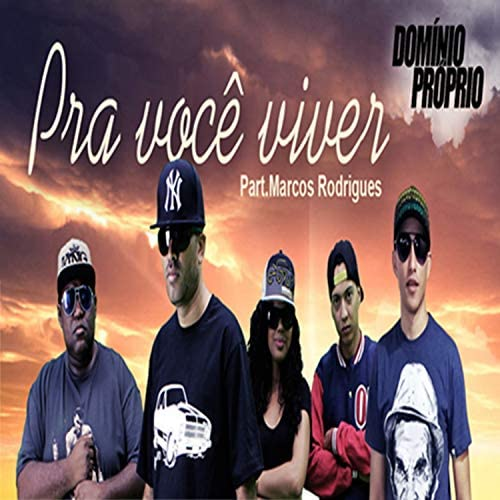Domínio próprio feat. Marcos Rodrigues
