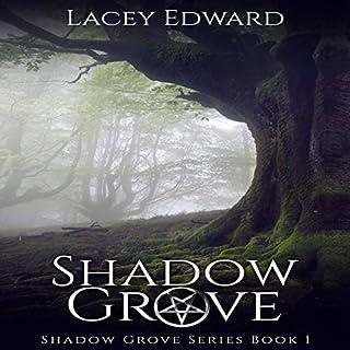Shadow Grove audiobook cover art