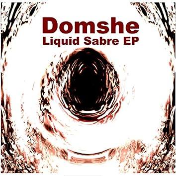 Liquid Sabre