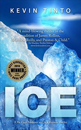 ICE: The Ice Trilogy Volume 1