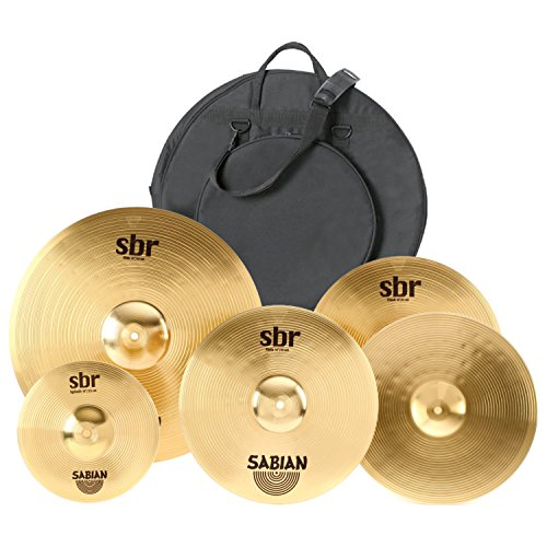 Sabian SBR Promo Set
