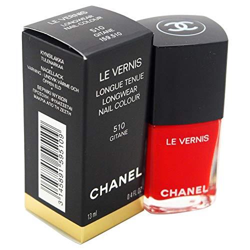 Chanel Le Vernis #510-Gitane 13 Ml 1 Unidad 13 ml