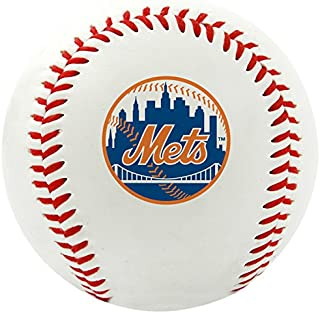 Rawlings Official MLB Team Logo Baseball (ALL TEAM OPTIONS)