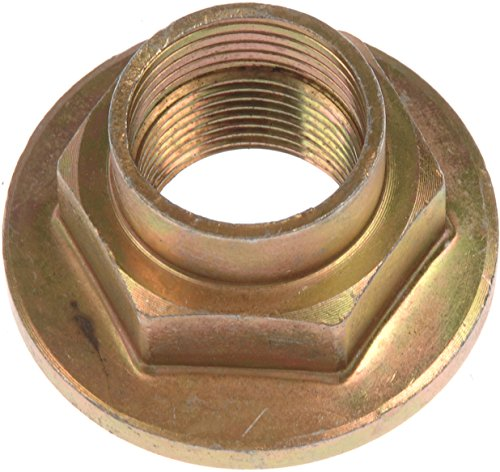 Dorman 05112 Spindle Lock Nut Kit
