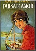 Farsa de amor 8426120555 Book Cover