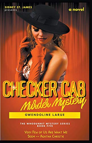 Compare Textbook Prices for Checker Cab Murder Mystery  ISBN 9781393587644 by St James, Sidney