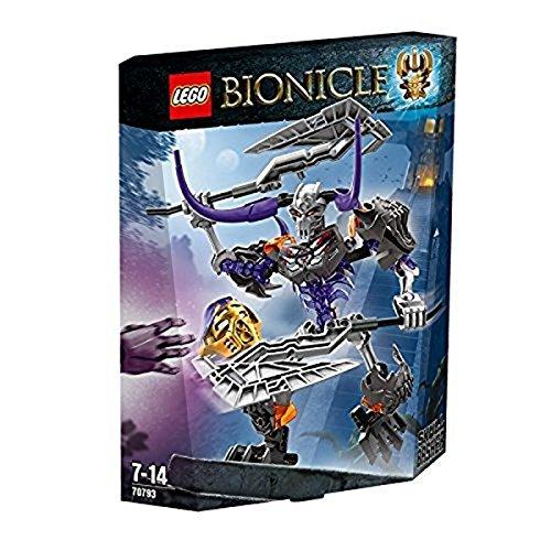 LEGO Bionicle 70793 - Totenkopf-Stürmer