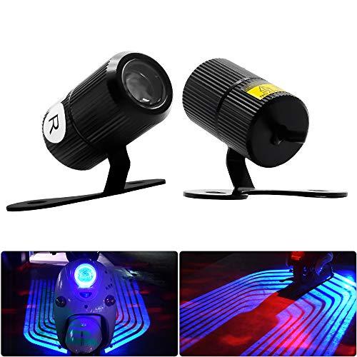Car LED Vidéoprojecteur Courtois lumière