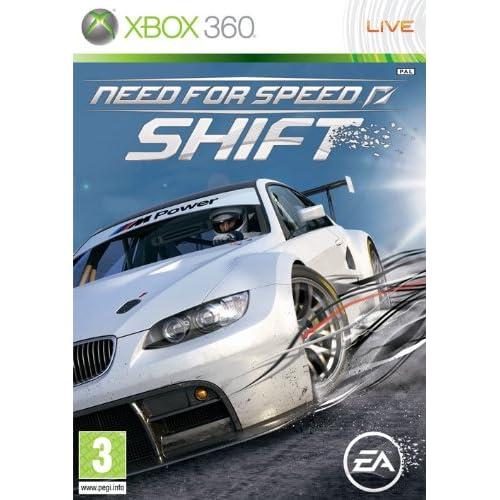 Xbox 360 Racing Games: Amazon co uk