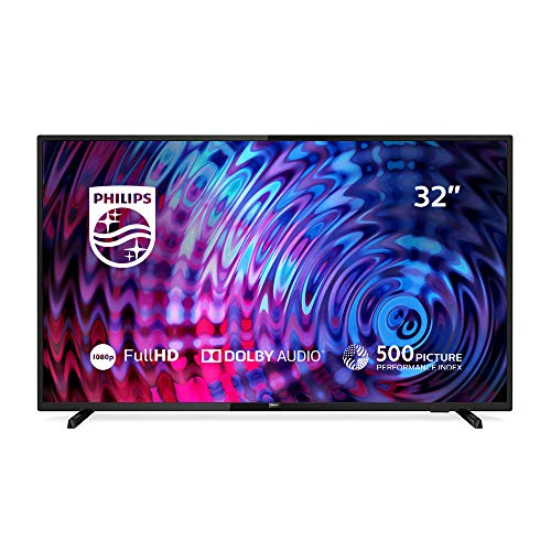 Comprar Philips Smart TV Smart 32 pulgadas 32PFS5803/12 Opiniones