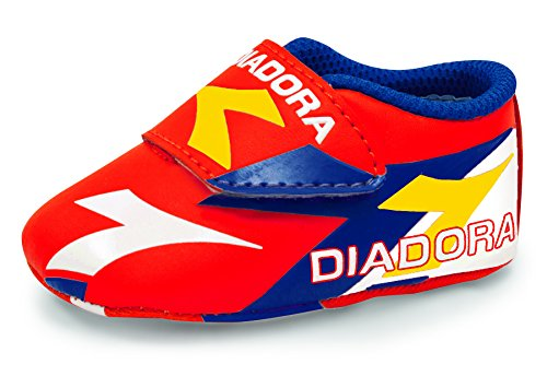 Diadora Unisex Infant Booter Baby Shoes