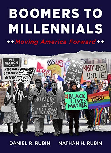 Boomers To Millennial: Moving America Forward