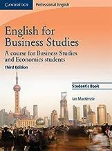 Best business english cambridge book Reviews