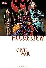 Civil War: House of M