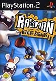 Rayman Raving Rabbids [Importación Alemana]