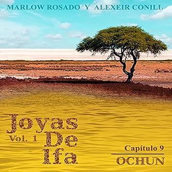Ochun Joyas de Ifa, Vol. 1 (Capitulo 9)