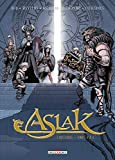 Aslak - Intégrale T04 à T06