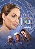 Angelina Jolie (Beacon Biographies) (Beacon Biography)