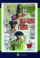 Historias De La Fiesta / [DVD]