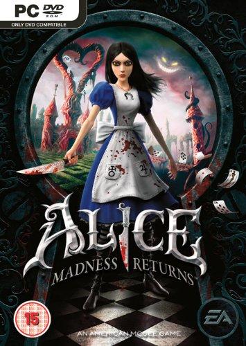 Alice madness returns (PC)