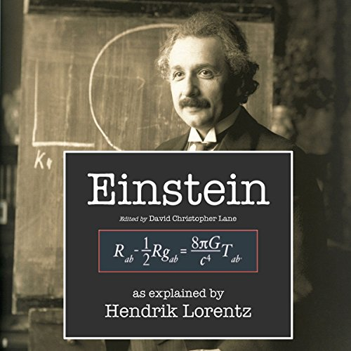 Einstein Explained cover art