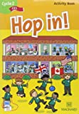 Hop in ! Cycle 2 CE1 - Activity Book