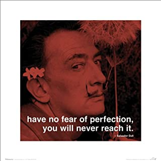 Best salvador dali quote about perfection Reviews