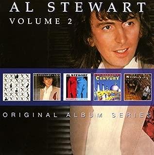 Al Stewart - Voulume 2 - Original Album Series