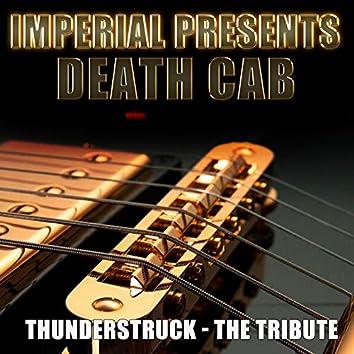 Thunderstruck - The Tribute