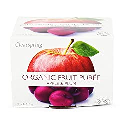 Full flavour of fresh fruit picked at the peak of ripeness Delicate low temperature steam treatment Versatile for a quick healthy snack or as a yoghurt or cereal topping An ingredient for a fruity organic dessert or spread on your favourite crackers ...