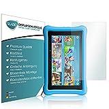 Slabo 2 x Displayschutzfolie für Amazon Fire HD 10 Kids