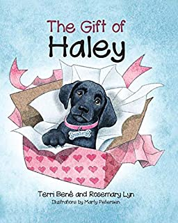 The Gift of Haley - Paperback