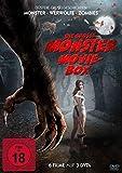 Die große Monster Movie-Box [3 DVDs] [Alemania]