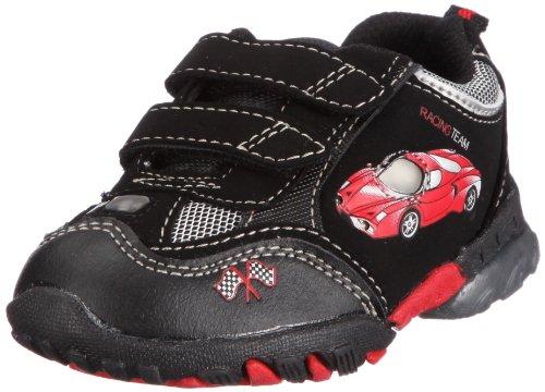 EB kids Billy V 671027 - Zapatillas de niños con cierre de...