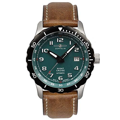 Zeppelin Reloj para Hombre 7264-3