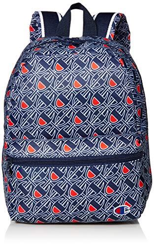 Champion Damen Avery Mini Backpack Rucksack, blau, One size