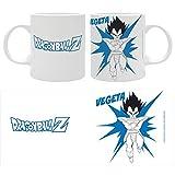 THE GOOD GIFT Dragon Ball Z Vegeta - colección Pop - Taza 320ml