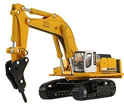 Top excavator jack hammer toy for 2020