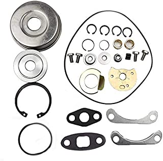 labwork New Turbo Rebuild kit 3575169 Fit for Holset HY35 HX35 HX40 HE341 HE351