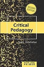joe kincheloe critical pedagogy
