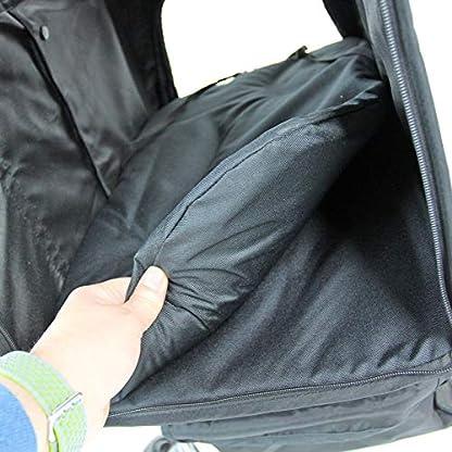 Easipet Pet Stroller Available in 5 (Black) 7